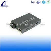 10M/100M Bidirectional Ethernet Media Converter