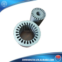 Campany supply CNC machining auto parts spare parts central machinery parts