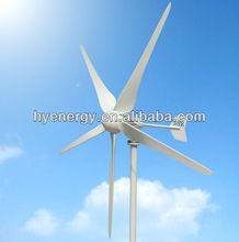 3000W/3KW electric generating windmills for sale