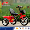 three wheel bikes for boys / three wheel baby trike for girls /simple type kids tricycle for baby