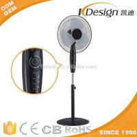 Powerful Pedestal Fan Electronic Holmes Stand