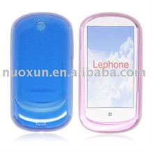 TPU case for LG lephone