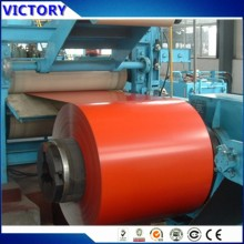 ral 5016 color coated steel coil
