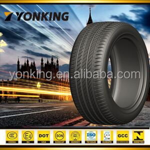 cheap new car tyres wholesale Yonking brand chinese car tyre pcr tire 235/45R18
