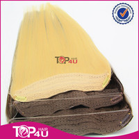 New products top quality huamn hair wholesale halo hair extension