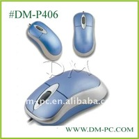 3d optical mouse, gift mouse, computer accessories computer mini gift mousepc optical 3d computer mouse