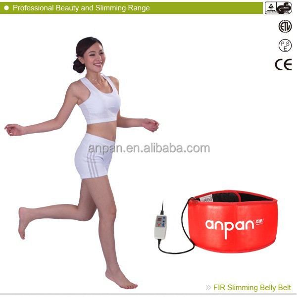 ANP-1DS Electric Weight Loss Sauna Belt for Canada
