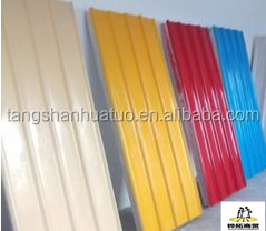 galvanized corrugated steel roofing sheet,corrugated galvanized zinc roof sheets