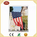 American Flag Wall Decoration LED Canvas Painting