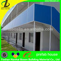 Low cost prefabricated eps houses
