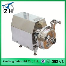 food grade stainless steel sanitary Centrifugal pump mechanical seal for water pump hose for water pump