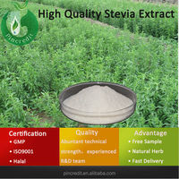 Stevia Extracts Stevioside/Weight Watchers Stevia Extracts/High Quality Stevia Extract