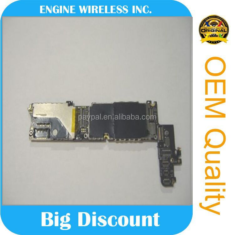 order from china direct for iphone 4s main board flat ribbon