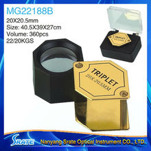 MG22188B Marketing Loupe for Jewellers Magnification Lens