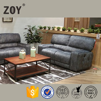 Latest Living Room Soft Comfortable Sofa Design & New Trend Sofa Zoy-99060