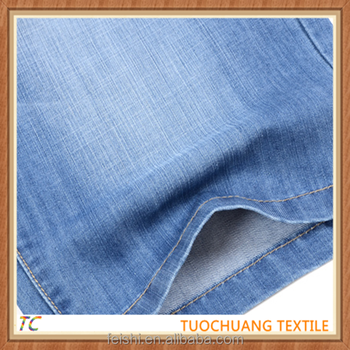 cotton denim fabric manufacturer