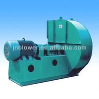 Y4-73-10D Boiler Centrifugal Induced Draft Fan/industrial blower