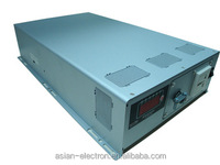 Pure Sine Wave 3000W power inverter, dc to ac off-grid, CE(EMC & LVD) and FCC Certificate approved 3000W inverter