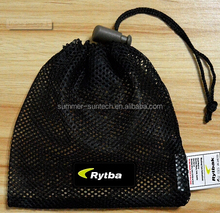 High-strength Mesh Bag,Drawstring Mesh Bag,Mesh Pouch