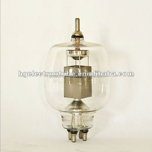 50 years history Triode tube TB5/2500/7092