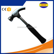 best price 4oz claw hammer with TPR handle