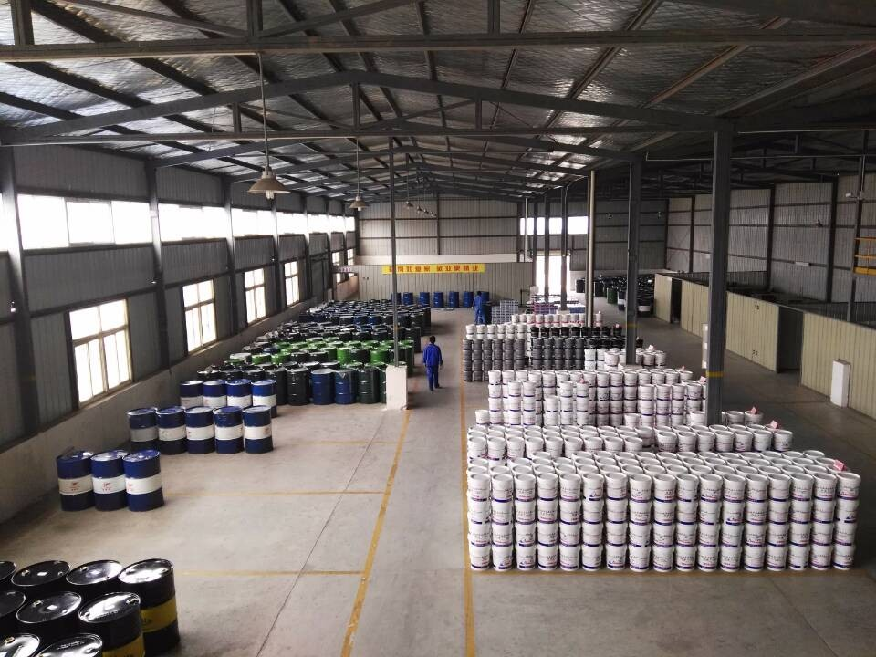 AFT transmission oil,lubricant oil manufacturing plant