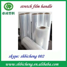 Factory Directly plastic film recycling