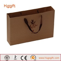 Best Quality Stylish Good Quality Sunflower Paper Gift Bag