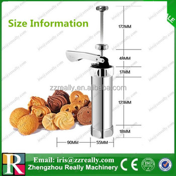 biscuit machine for home use