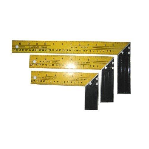 Measuring Tools Aluminium L Type Ruler Try Square