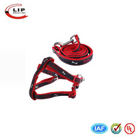 Fashion design factory wholesale dog harness for small dog