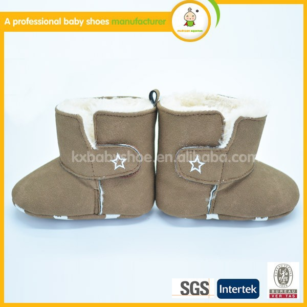2015 hot selling spanish shoes shanghai shoes cheap price cheap baby boots