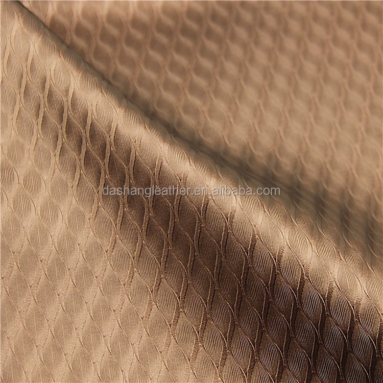 Best selling PVC upholstery leather materials