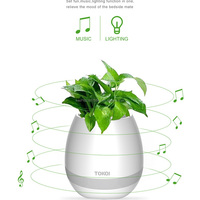 Wireless Smart Touch Plant Piano Music
