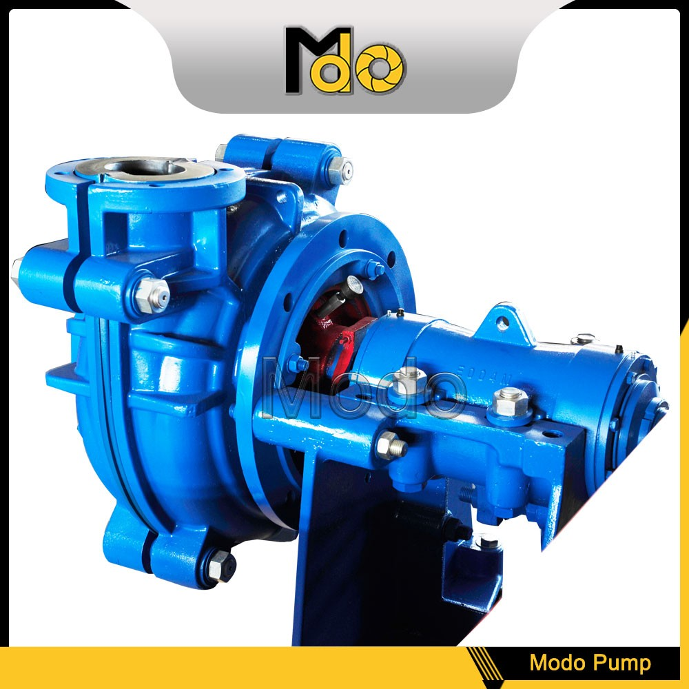Horizontal Pump Slurry Pump Price List Electric Motor Driven Centrifugal Pump