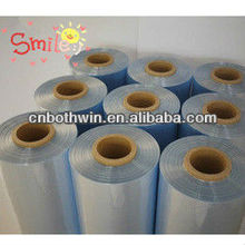 PVC heat transfer film, plastic films
