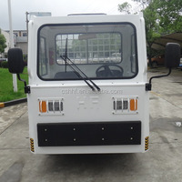Electric Tow Tractor HF250