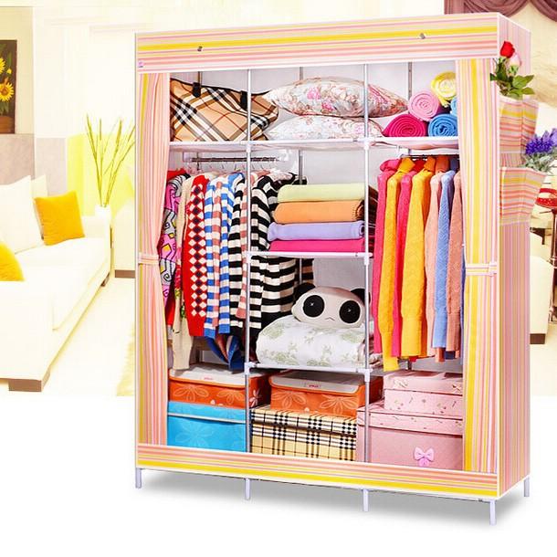 Grandi dimensioni ikea mobili soggiorno capi in tessuto rack con ...