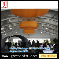 beijing double Two Floors Outdoor Party awning Tents easy to set up strong&stable