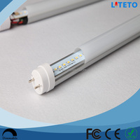 Shenzhen factory supply OEM service for 900mm 1200mm 1500mm 18w to 36w T5 T8 led tube light with double end power