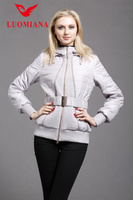 2014 good quality women polyester trench coat spring women cotton coat