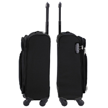 Classic design EVA China Luggage Set Travelling Soft Luggage
