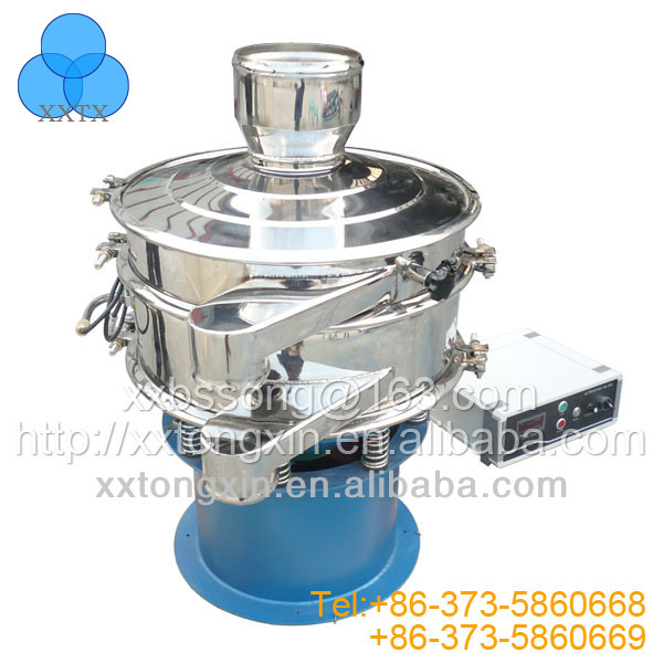 Available in a wide range of sizes mica salt sieve steinles steal rotary vibrator sieve