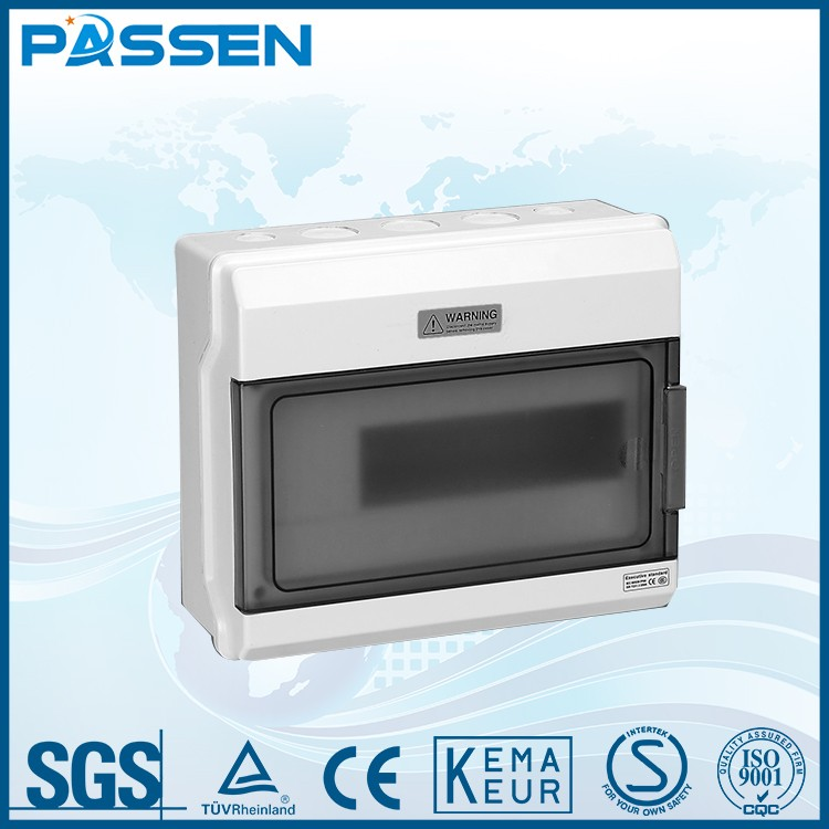PASSEN Factory Price electrical plastic waterproof tool boxes