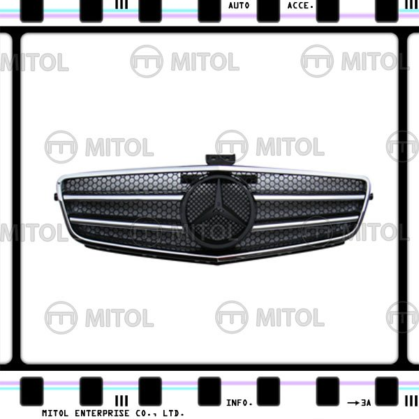 List manufacturers of grill mercedes w204 buy grill for Promo code for mercedes benz accessories
