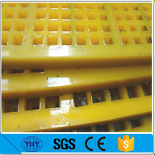 tensioned Manufacturer polyurethane vibrating <strong>screen</strong> for coal mines