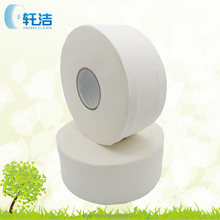 Flower Printed Decorative Toilet Paper