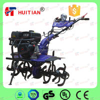 HT105FB Multipurpose Farming Rotary Mini Cultivator Garden Tools