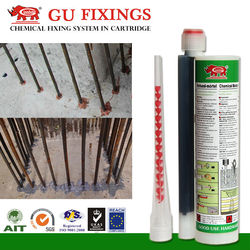 super quality chemical anchor industries foundation application epoxy adhesive glue