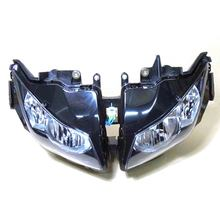 FHLHD013 Headlight Motorcycle For CBR1000RR CBR1000 RR 2012 2013 2014 Clear Lens